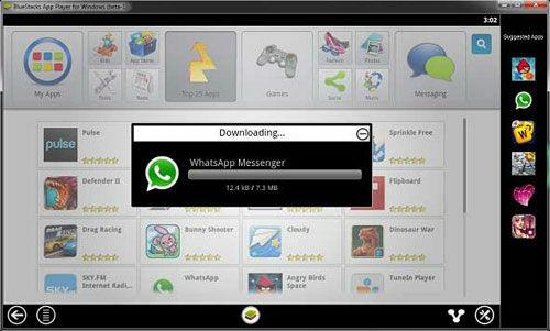 Install Whatsapp Di Pc Downloading