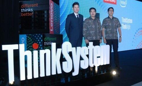 Thinksystem Terbaru Lenovo Pecahkan Rekor Dunia 2ok
