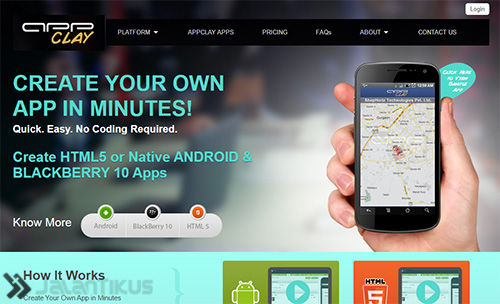 Bikin Aplikasi Android 5