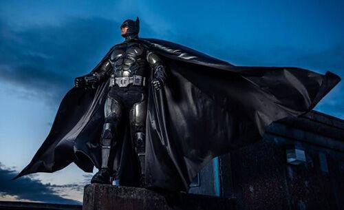 Batman Cosplay 5