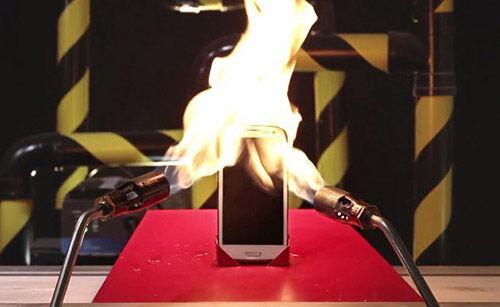 Smartphone Overheating 4