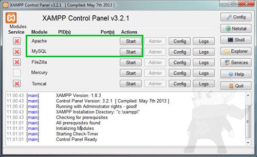 Xampp1