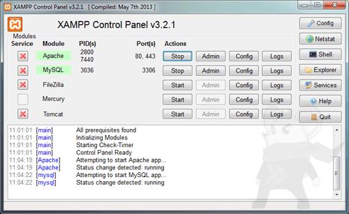 Xampp2
