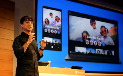 Windows 10 Akan Dirilis Musim Panas Ini Di 190 Negara