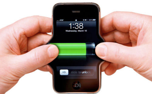 Cara Ampuh Menghemat Baterai Iphone