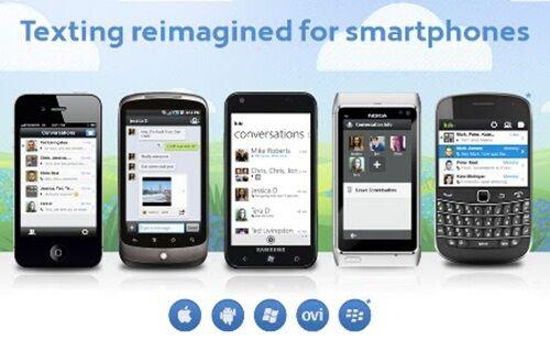 Aplikasi Lintas Platform
