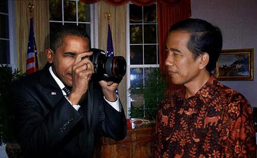Photoshop Jokowi Jk2