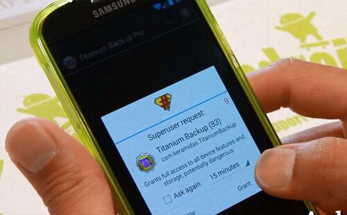 Alasan Harus Menggunakan Android 4