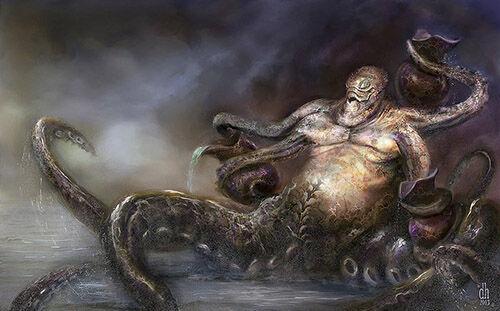Zodiac Monster 11