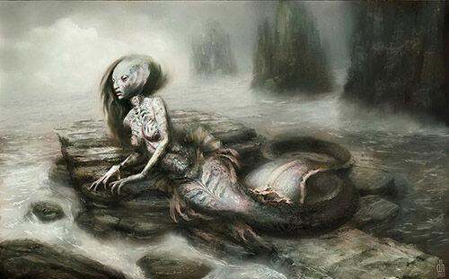 Zodiac Monster 12