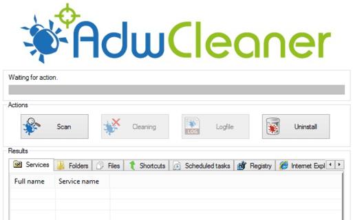 AdwCleaner 6 030 - JalanTikus com