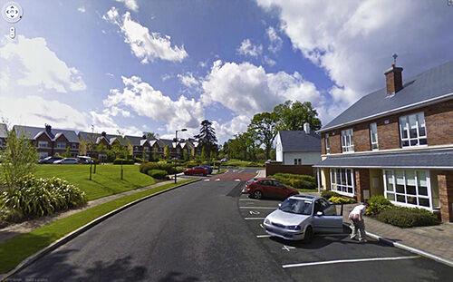 10 Peristiwa Teraneh Yang Tertangkap Google Street View9