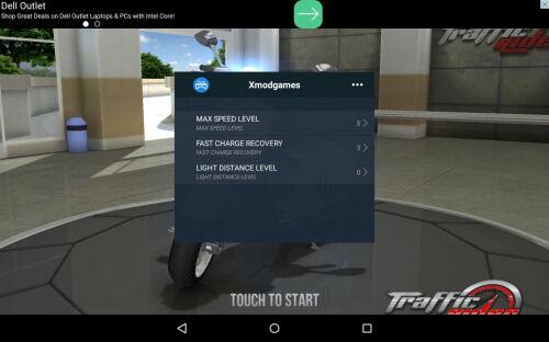 Mod Traffic Rider Android 3