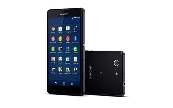 Sony Xperia Z4 Compact