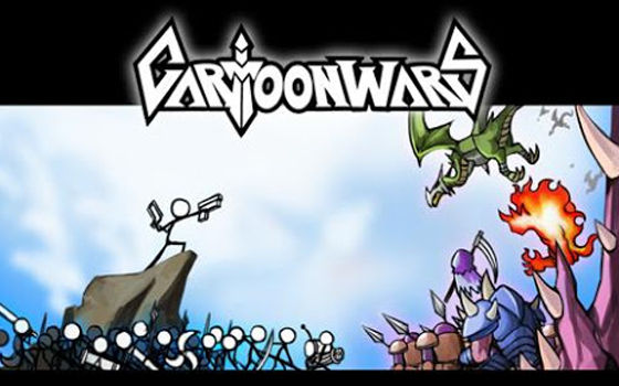 Cartoon Wars 2 for PC - Download Android Apps for PC, APK