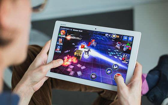cara-merekam-layar-android