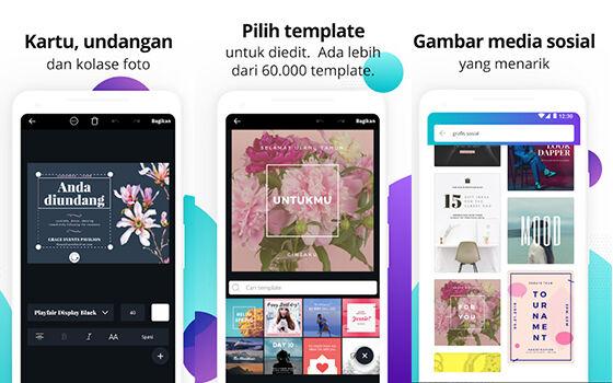 5 Rekomendasi Aplikasi Edit Foto Terbaik di Android
