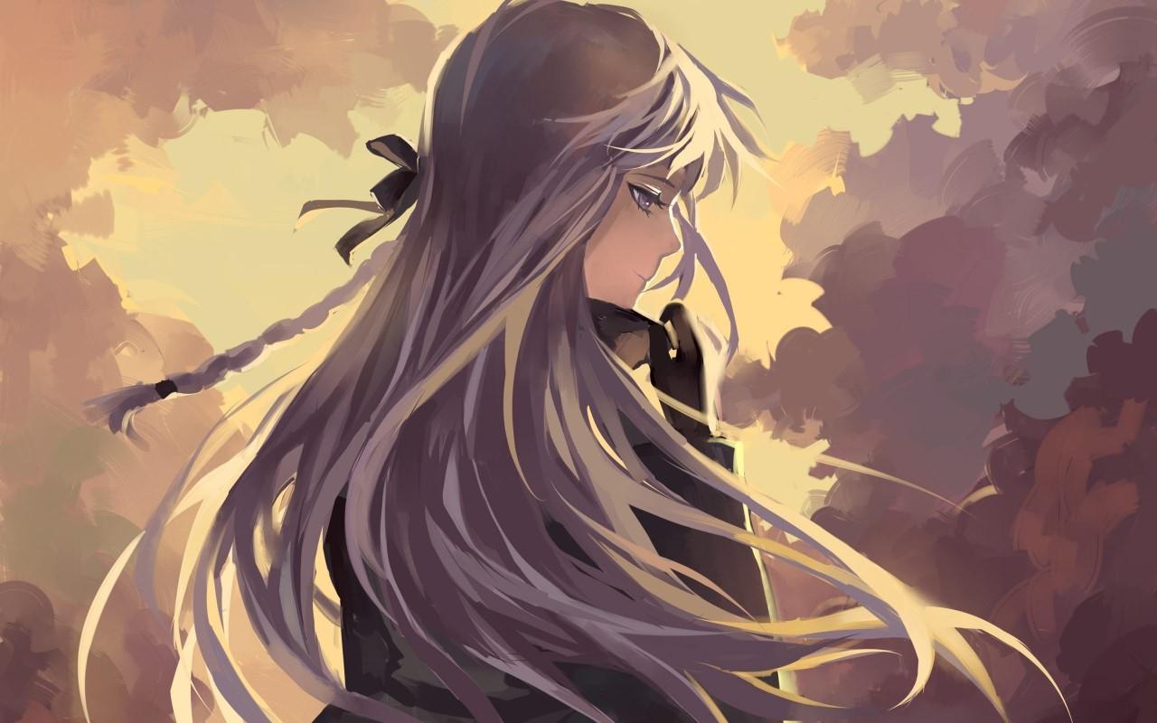 60 Gambar Anime Sedih 2018 Bikin Ikutan Mewek Jalantikus Com
