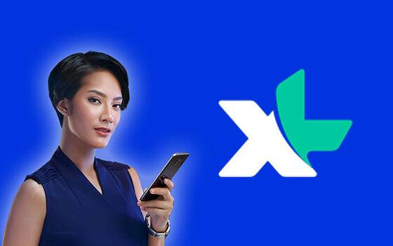 Paket Internet XL On Terus