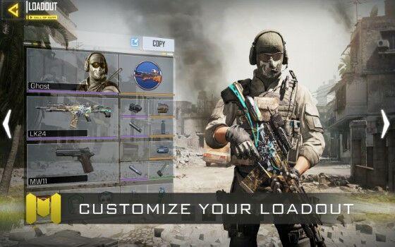 7 Fakta Game Call Of Duty Mobile Yang Baru Rilis Di Play