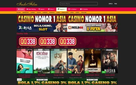 10 Situs Download Film India Sub Indo Gratis Jalantikus