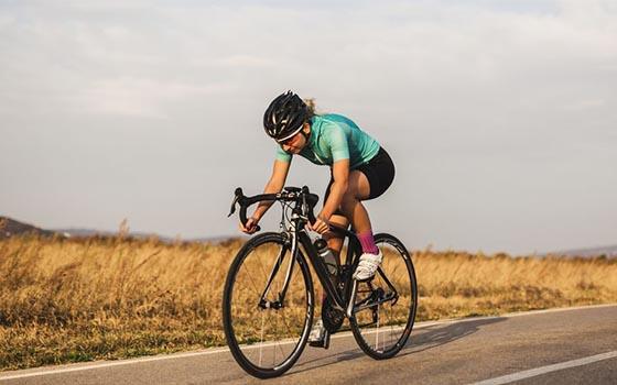 50 Caption Gowes Sepeda Untuk Status Sosmed Ig Wa Fb Jalantikus