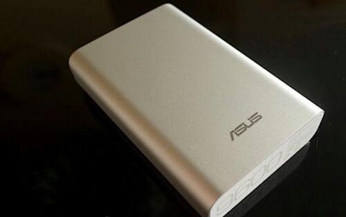 Powerbank Asus Zenpower 10050 Mah Seukuran Kartu Kredit