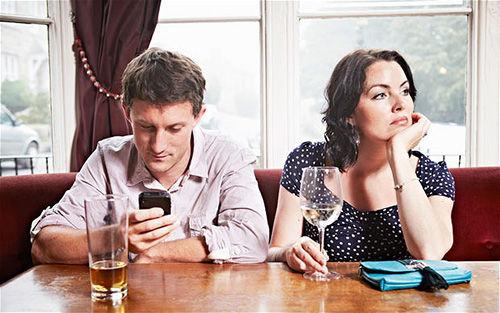 Smartphone Addict 3