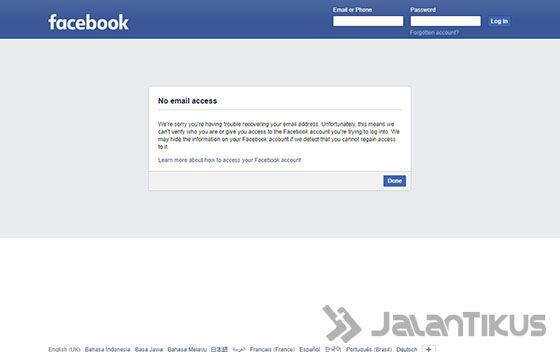 Cara Hack Akun Facebook (FB) Orang Lain | Update 2019 - JalanTikus com