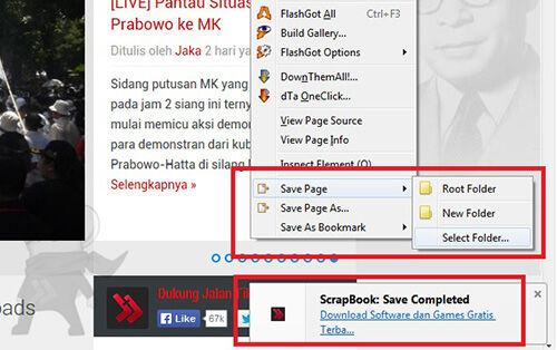 4 Add On Firefox Terbaik Untuk Download4