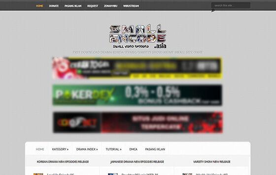 10 Situs Download Drama Korea Terbaru Sub Indo & Gratis - JalanTikus com