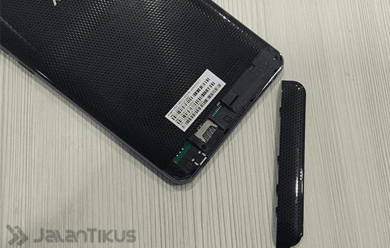 Review Advan Vandroid I7 Tablet 4G Yang Nyaman Di Mata