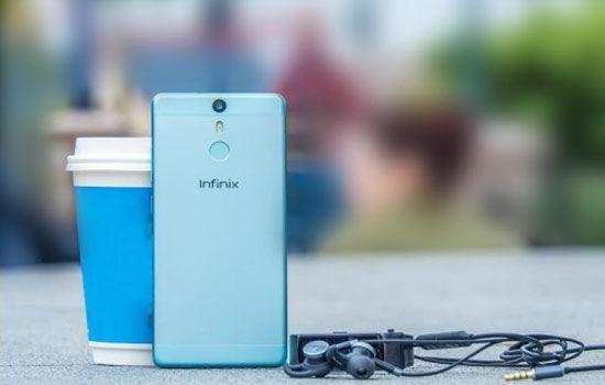 Infinix HOT S X521