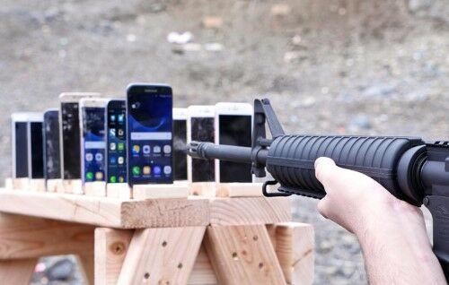 Fungsi Smartphone Yang Hanya Bisa Sekali 2