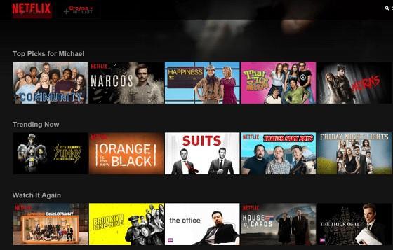 Cara Daftar Netflix Tanpa Kartu Kredit Terbaru 2020 Jalantikus