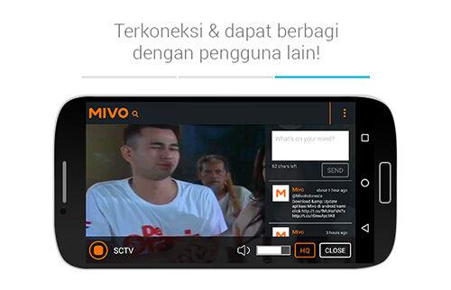 Mivo 4