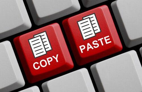 Plagiarsm Fix