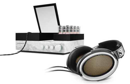 Headphone Sennheiser 700 Juta Rupiah 3