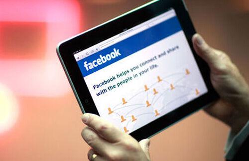 Facebook Happy 2