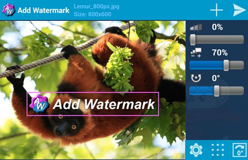 Cara Menambahkan Watermark Pada Gambar Di Android 3