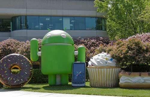 Fakta Unik Android 8