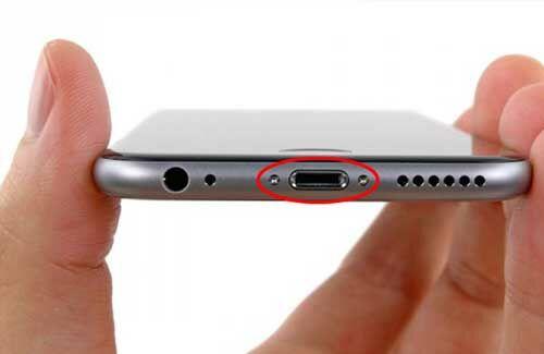 Penyebab Isi Ulang Smartphone Lambat 4