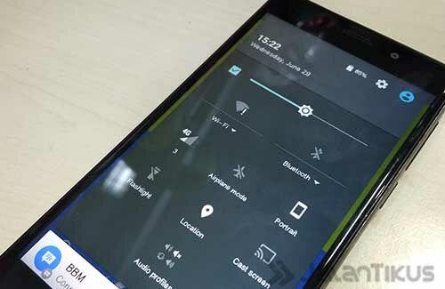 Penyebab Isi Ulang Smartphone Lambat 6