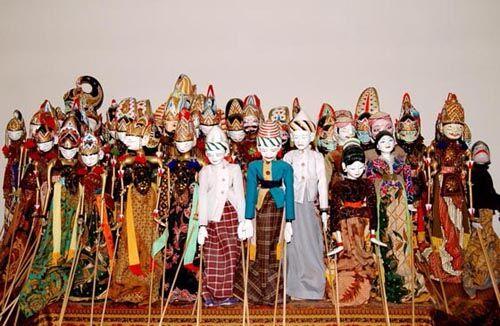 5 Sejarah Wayang Di Indonesia Yang Belum Tentu Kamu Tau 2