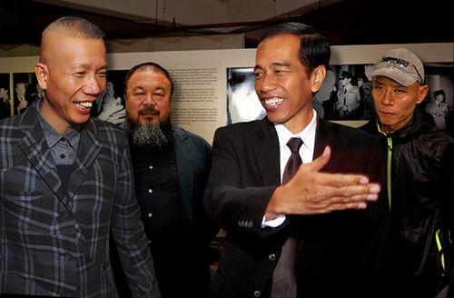 Photoshop Jokowi Jk10