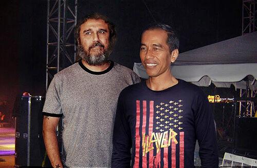 Photoshop Jokowi Jk9
