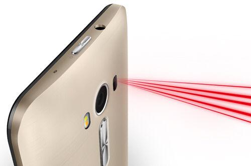 Harga Asus Zenfone 2 Laser 2
