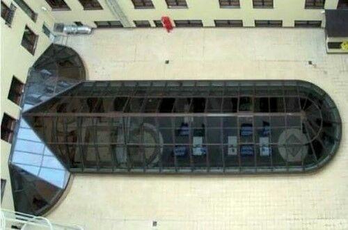 Foto Kesalahan Arsitek Yang Bikin Ngakak 3
