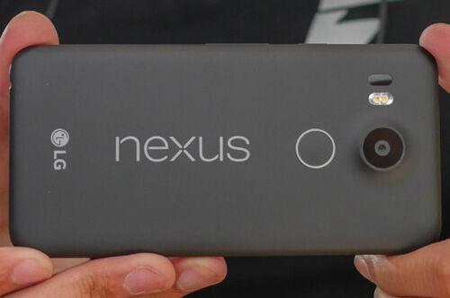 Smartphone Kamera Laser Autofocus Terbaik 7