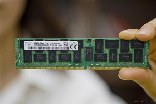 Ram Samsung 128gb 1